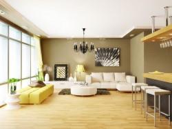 Namų interjeras